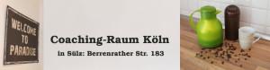 Coaching- und Besprechungsraum Köln