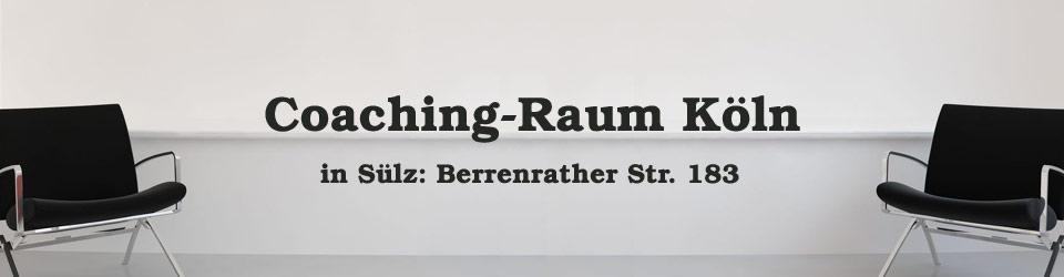 Coachingraum | Besprechungsraum | Köln-Sülz
